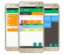 FnB mobile ordering app