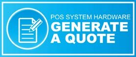 pos system hardware generate quotation