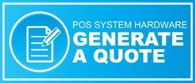 pos system hardware generate quotation