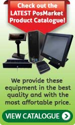 Malaysia Point of Sales System Latest Product Catalogue