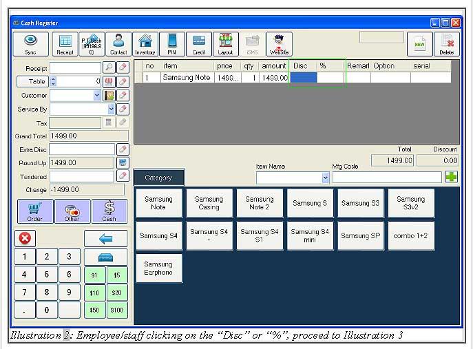 Pos Market Malaysia Online Pos System Bmo Pos Terminal