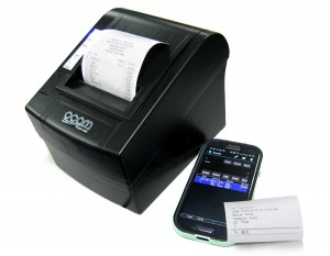 xpress waiter mobile ordering android app pos system set