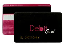 POS Prepaid Card Order Station