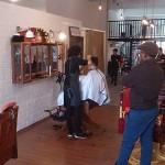 Hair Salon, Bandar Baru Uda, Johor