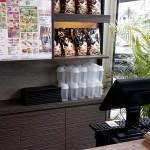 Cafe, Damansara, Kuala Lumpur