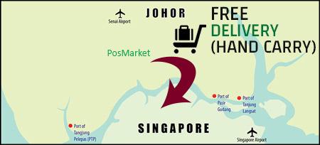 posmarket in singapore