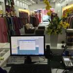 Boutique Baju Melayu, Skudai, Johor