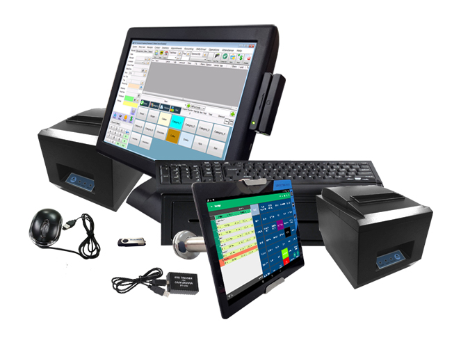 fnb-pos-order-station-printer