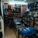 Shirt & Accessories Shop, Pertama Complex Kuala Lumpur