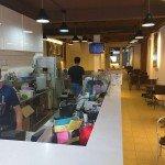 Cafe, Bukit Mertajam, Penang - 3/3/2016