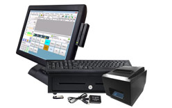 POS System Food & Beverage All in One