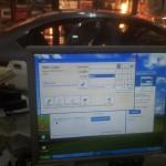 Retail Car Accessories Shop, Amapang, Kuala Lumpur