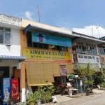 Retail, Simpang Ampat - 28/2/2017