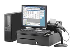 POS System General Basic