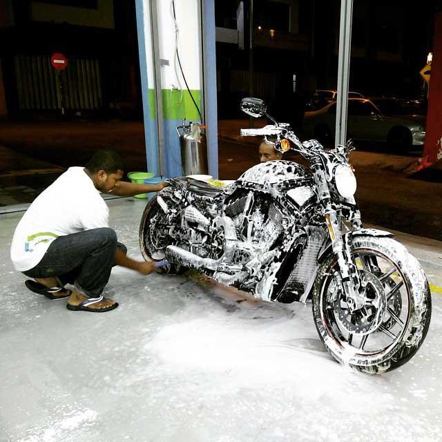 Car Wash Pos System Malaysia