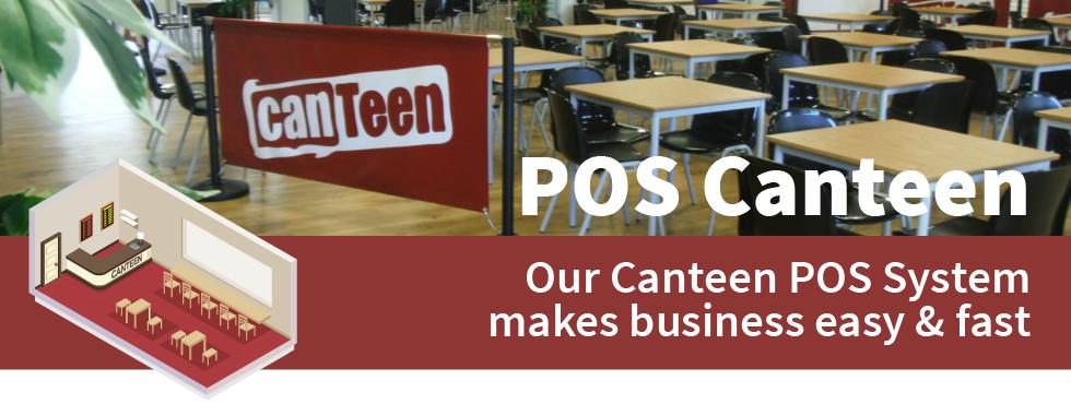 pos canteen