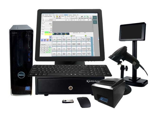 POS System General Standard