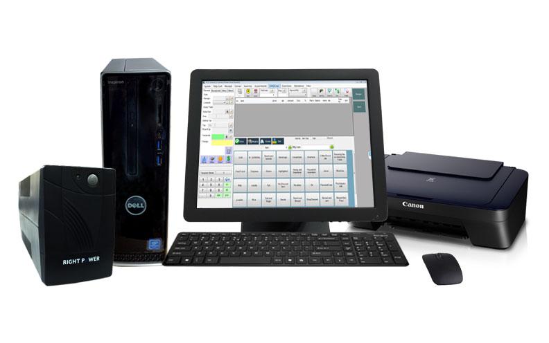 POS System Workshop Standard