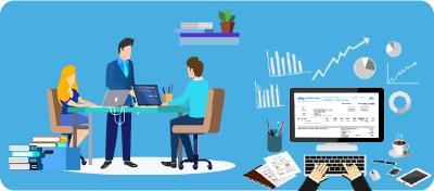 CRM Quotation system