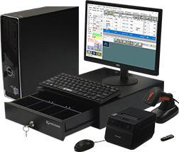 POS System Retail Basic