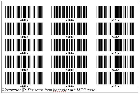 6 4 How To Print Barcode In Online Bmo System Pos Market
