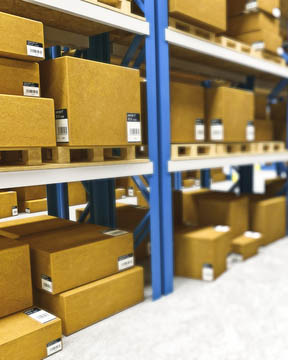 point of sales system with warehouse management system