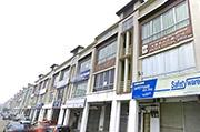 POS System Johor Bahru
