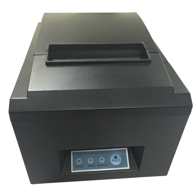 POS Terminal 80mm Thermal Receipt Printer