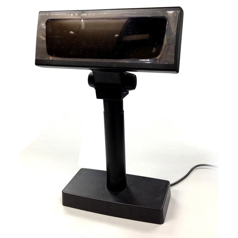 POS Terminal Stand Display