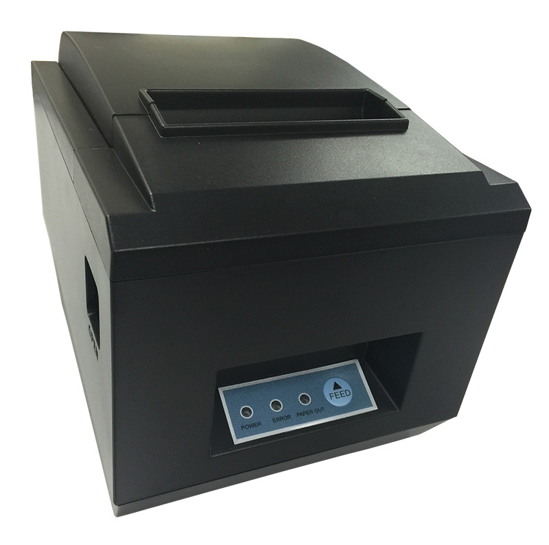 80mm Thermal Receipt Printer