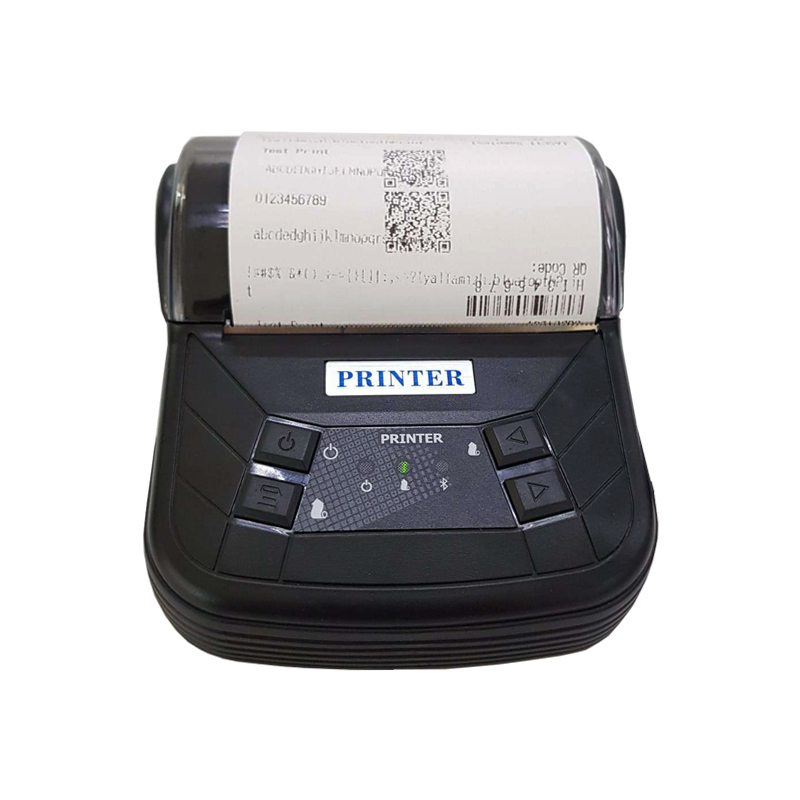 80mm Bluetooth Android Thermal Receipt Printer