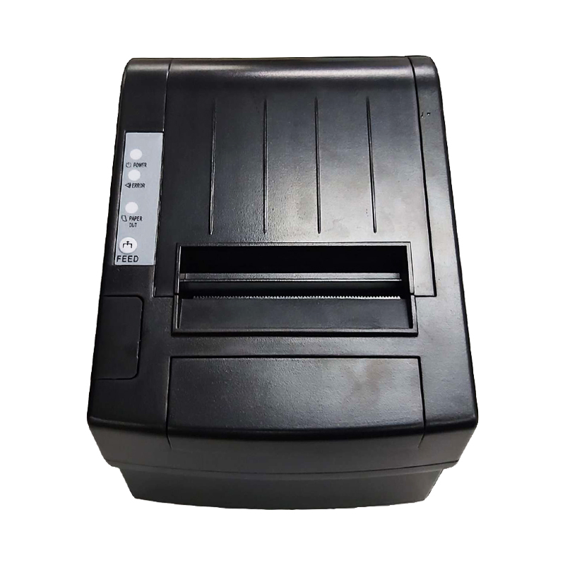 80mm Wifi Thermal Receipt Printer Pos Market Pos System