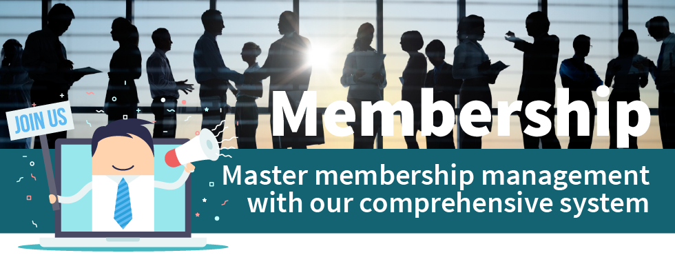 membership system pos system