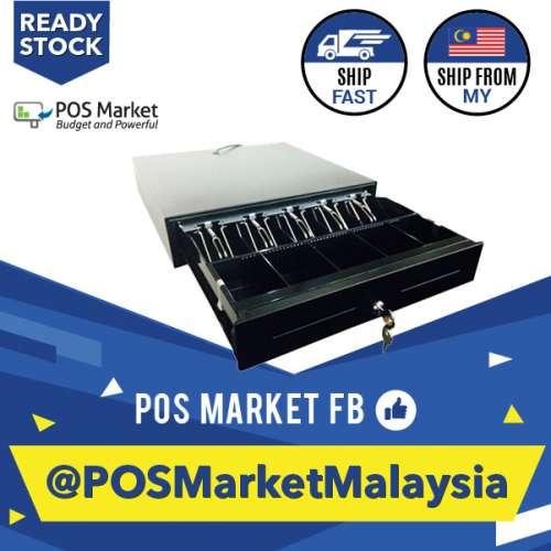 Cash Drawer Usb Trigger Pos Market Pos System