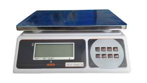 rocentech weighing scale pos system