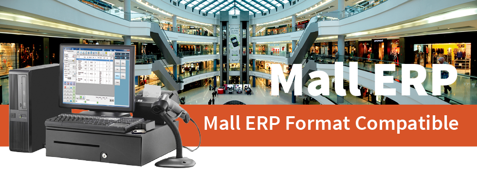 mall erp pos system