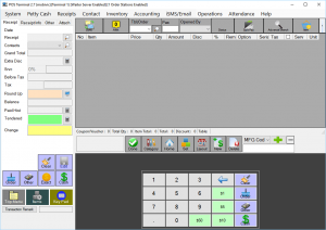 pos system client example