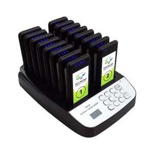 queue wireless calling pos system