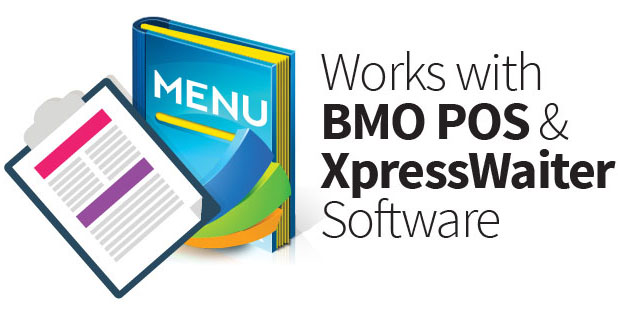 bmo pos system xpress waiter