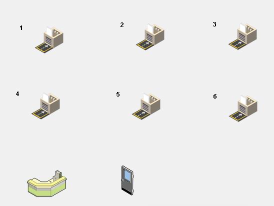 workshop layout