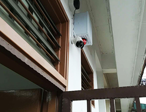 Wireless WiFi CCTV IP Camera | CCTV Price Malaysia | POS Market POS