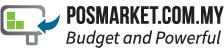POS Market POS System Logo