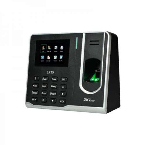 Standalone Fingerprint Attendance Terminal