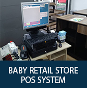 baby retail store pos system