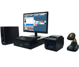 SQL Accounting software with POS System