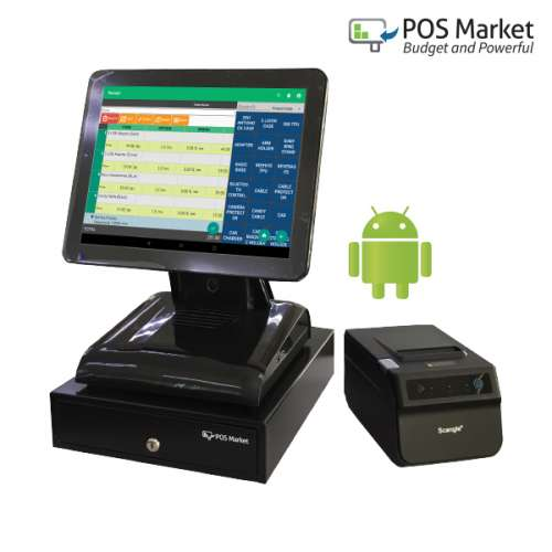Point of Sale System Hardware Catalogue | POS Market POS System