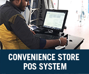 convenience pos system