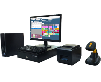 dell bundle general POS System