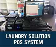 laundry solution pos system