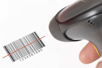 pos system barcode